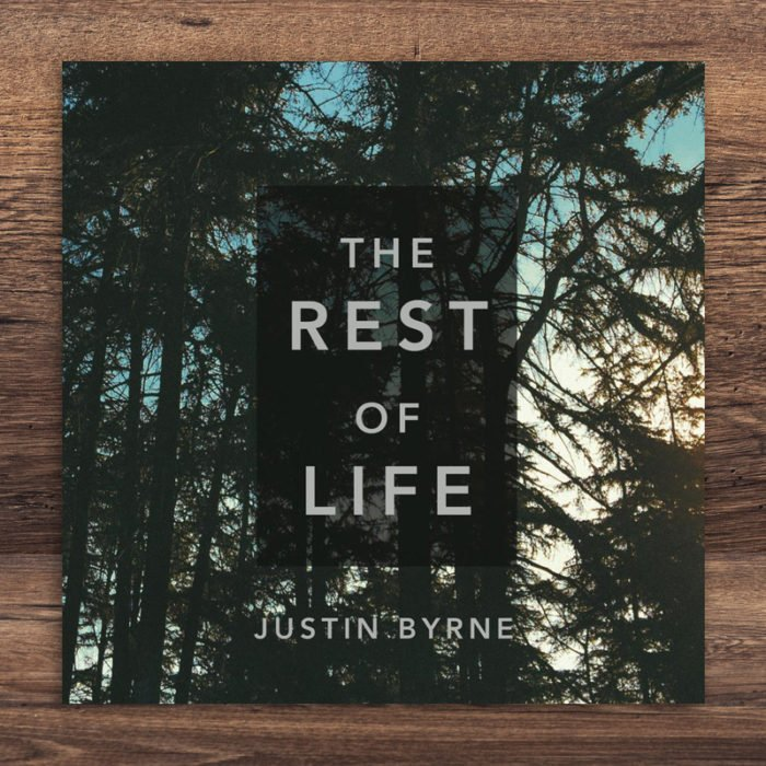 Store_The Rest Of Life CD