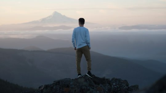 How Trust Leads to a Fulfilling Life Blog