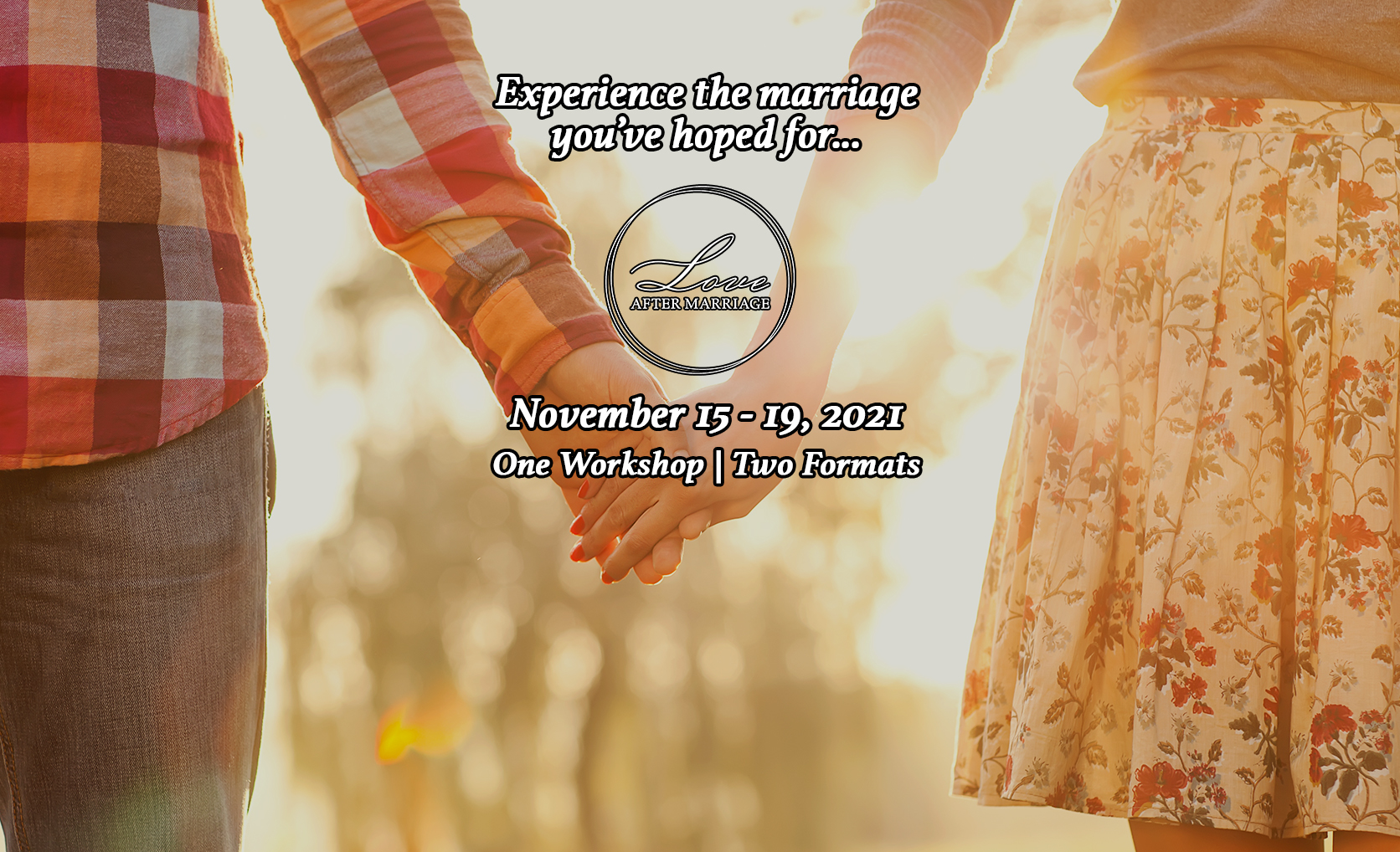 Homepage Event – LAM Hybrid