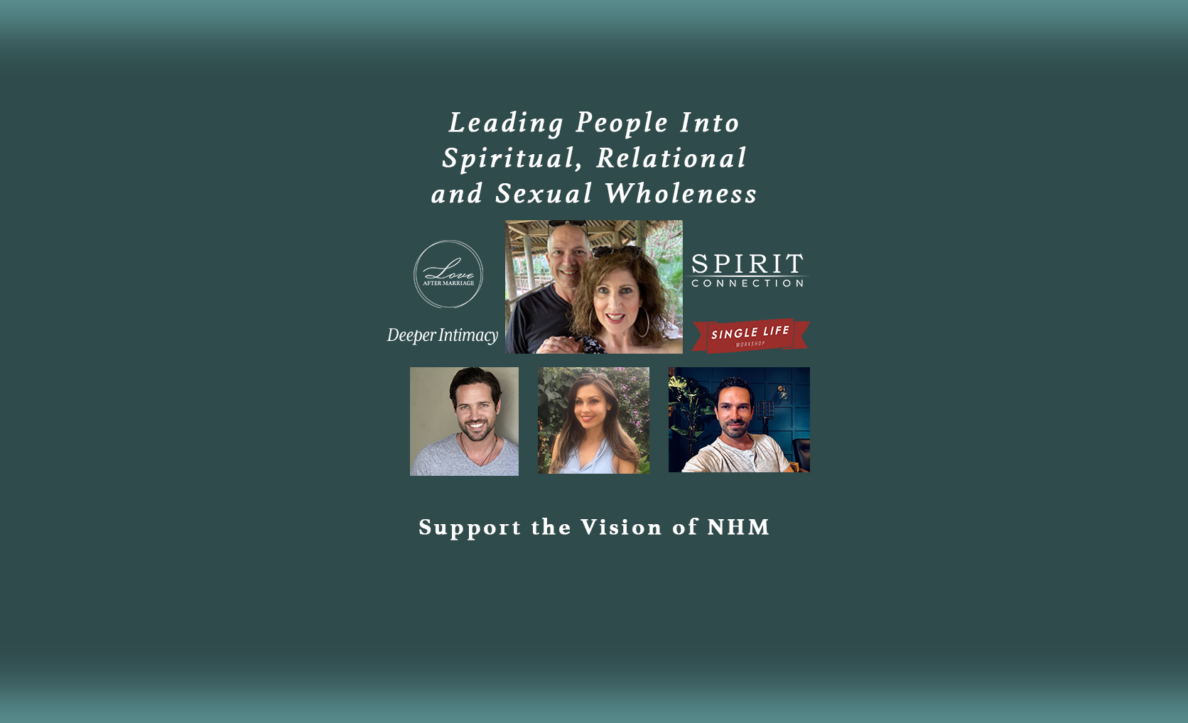 Homepage – Donations